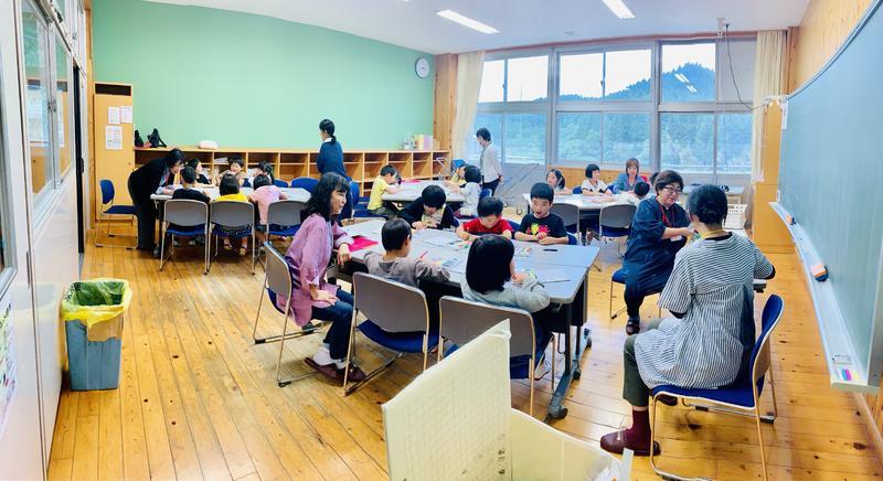 放課後子ども教室